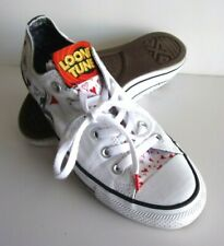 Converse Chuck Taylor All Star - Looney Tunes Pepe Le Pew - Men's 6 Woman's 8