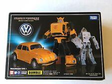 Takara Tomy Transformers Masterpiece MP-21 Bumble