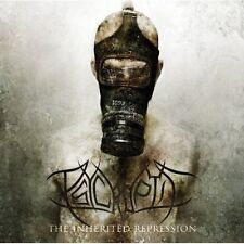 PSYCROPTIC-THE INHERITED REPRESSION-CD-technical-death-obscura-anata-gorod