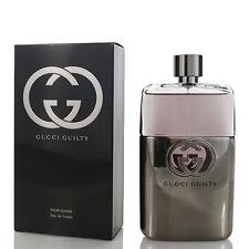 Gucci Guilty Pour Homme 3.0 oz Eau de Toilette Spray for Men