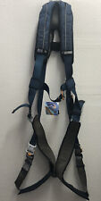DBI SALA Exofit XL isafe Intelligent Safety System Harness Please Read