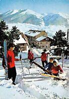 BR15949 Font Romeu Sports d hiver sky france