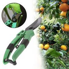 Gartenschere Pflanzenschonende Baumschere Astschere Werkzeug Rosenschere 2021 DE