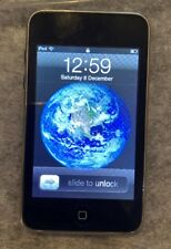 Apple iPod touch 3rd generation 32GB Silver Perfect Christmas Gift 🎁
