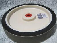 "6"" Nova-like Soft Diamond Wheel sanding polishing lapidary Grit 8000 NEW"