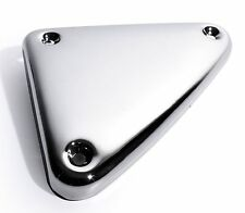 Ignition Box Cover Chrome For Harley Davidson Sportster Module SIDE FAIRING 883