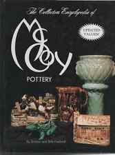 The Collector's Encyclopedia of McCoy Pottery by Bob Huxford (R1217)