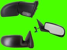 2003 Chevrolet Silverado 2500 HD RH Side Power Mirror