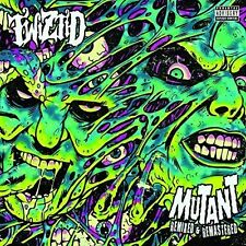 Mutant Remixed & Remastered - 2 DISC SET - Twiztid (2016, Vinyl NEUF)