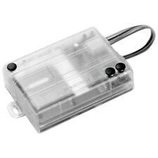 DIRECTED INSTALLATION ESSENTIALS 508D Dual-Zone Field Disturbance Sensor