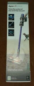 Brand New Dyson V11 Animal Cordless Cord Free Stick Vacuum Cleaner Purple