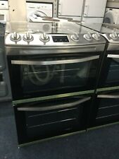 John Lewis 60 Cm Gas Ovens and Electric Grill Cooker- Stainless Steel; 8844