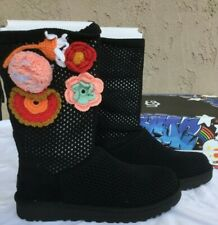 a86538d8ec8 UGG Australia Floral Boots for Women for sale | eBay