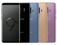 New Unlocked Samsung Galaxy S9+ Plus SM-G965U 64GB GSM Android Smartphone