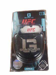 Guardlab Apex UFC Mouthguard White Size Small