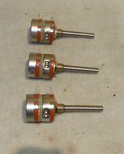 PEC Type K Dual 100K Linear potentiometer