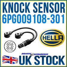 HELLA KNOCK SENSOR 6PG009108-301 BMW 3 (E46) 316 i 06.02-02.05 Saloon