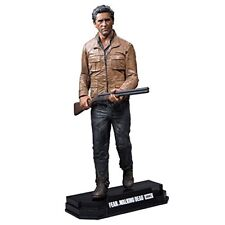 Mcfarlane Toys Fear The Walking Dead Color Tops Action Figure Travis M.shop GIW