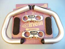 Cinelli Spinaci - Bicicleta con Clip Manillar Barra Extensión - Nuestro