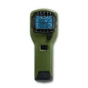 ThermaCELL MR300 Portable Mosquito Insect Repellent Unit in Olive