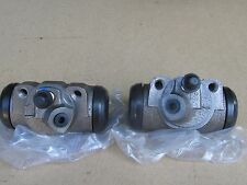 56 57 58 59 60 61 62 63 64 STUDEBAKER TRUCK 3/4 ton REAR WHEEL CYLINDERS PAIR