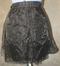 Atmosphere Polyester Plus Size Flippy, Full Skirts for Women