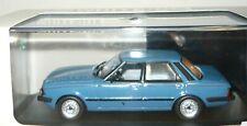 ModelCarWorld WB200(WhiteBox), Ford Taunus TC2 Brillant, 1982, blau,1/43,NEU&OVP