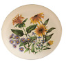 Vintage Collectors Plate for AVON - Wild Flowers of the Eastern United States