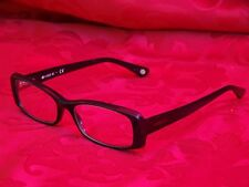 VOGUE VO2706 W44 5316 135 Lunettes de vue glasses femme NOIR montures ! +  150 e d686994a8939