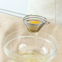 Séparateur d'oeufs Blanc d'oeuf Séparateur jaune d'oeuf Outil de cuisineLTA