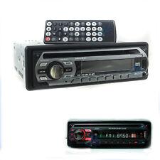 Autoradio Cdx 52W 4ch Usb Aux Lettore Dvd Cd Equalizzatore Frontalino Estraibile