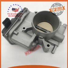 L3G213640A Throttle Body  For 06-13 Mazda 3 Mazda 5 Mazda 6 Non Turbo 2.0 2.3