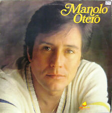 "MANOLO OTERO ""MANOLO OTERO""  lp Italy unplayed"