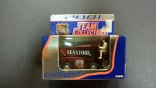 NHL Ottawa Senators Zamboni Diecast Collectible 1:50 Scale 2001.