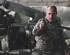 Christopher Meloni Man of Steel Autographed Signed 8x10 Photo COA #1