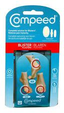 Compeed Blister Plasters Mixed (5 Plasters) FREEPOST
