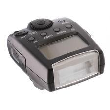 Meike MK-300 TTL Mini Speedlite Flash Light for Panasonic GH4 Olympus E-P5 E-PL5