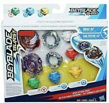 New Beyblade Burst Apex Attack Pack Odax 02 Valtryek V2 Exclusive