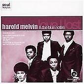 Harold Melvin - [Boulevard] (2007) CD