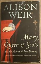 Mary, Queen of Scots Book by Alison Weir
