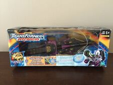 Hasbro Transformers Armada Dark Star Saber Role Play Weapon Takara