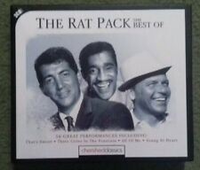 the rat pack 3 cd set - best of the rat pack [cherished classics] - 56 tk (2006)