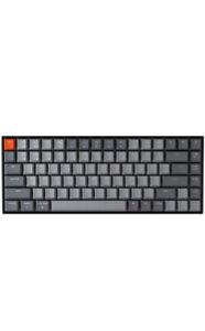 Keychron K2 Bluetooth Wireless Mechanical Keyboard with Gateron Brown LED C/Anti