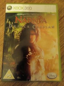 The Chronicles of Narnia: Prince Caspian (Xbox 360 , 2008)