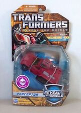 Transformers RTS Perceptor Deluxe Action Figure Perceptor Hasbro NEW NIB