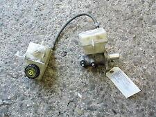 hoofdremcilinder Renault Espace IV JK 8200181766A 1.9dCi 88kW F9Q820 53024