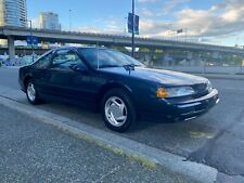 1993 Ford Thunderbird Supercharged Coupe