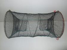 Creel Net Trap for Live Bait prawn/shrimp/crayfish/crab