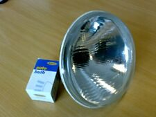 Pair of Mazda MX5 Halogen headlamps with bulbs, MG, Austin