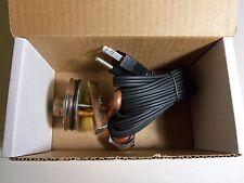 Kats 30107 Engine Block Diesel Frost Heater, CUMMINS B 3.9, 5.9, 6.7, 750W